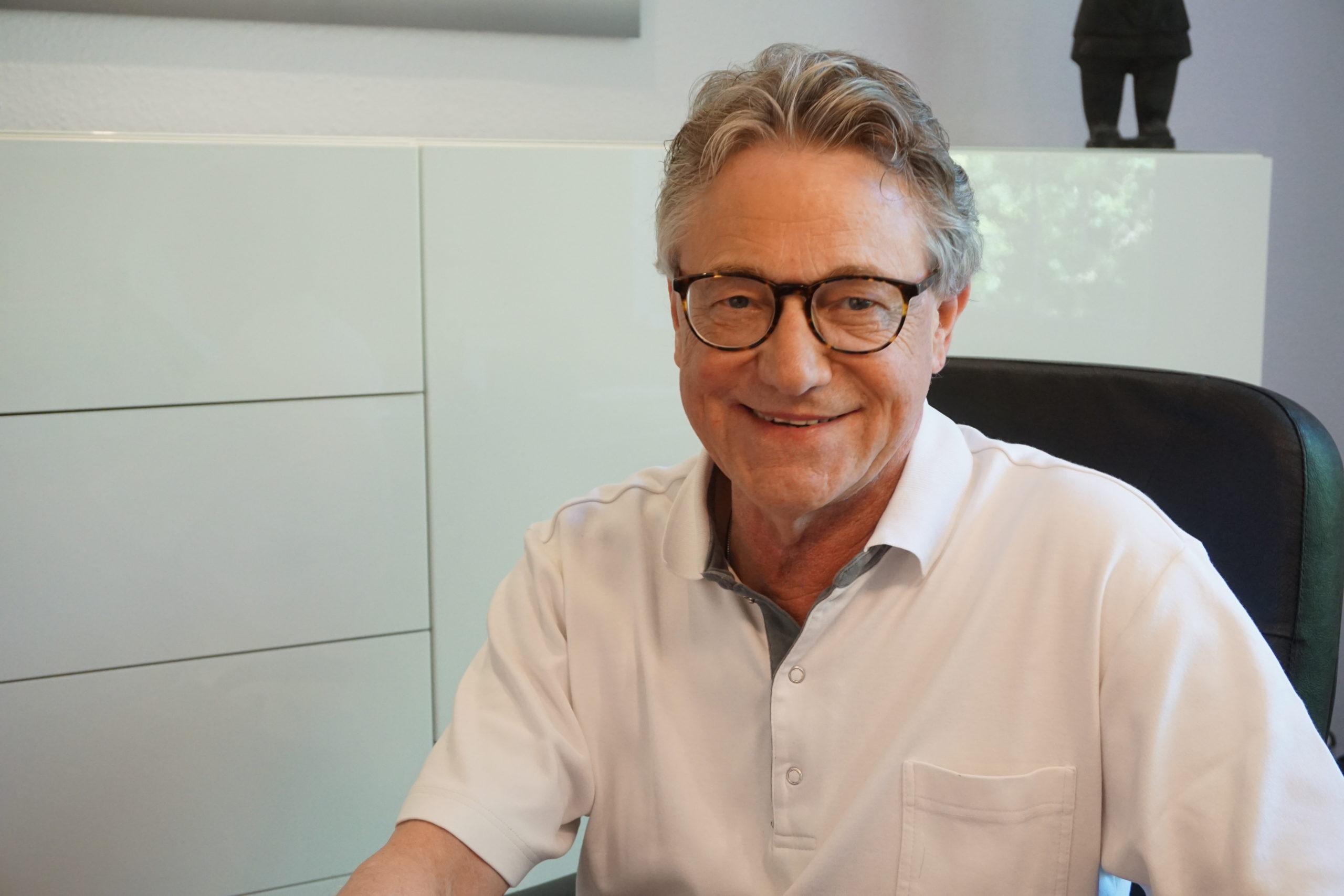 Michael Gleitsmann