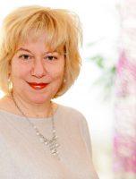 Gudrun Theis von der Vitalogie